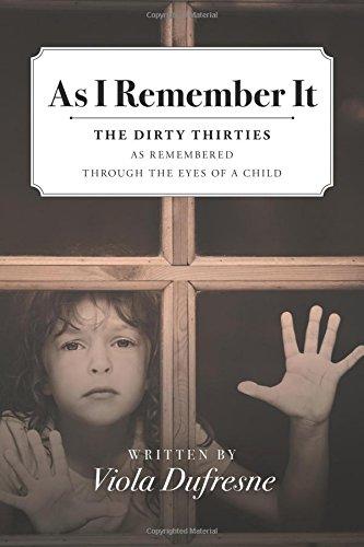 Download As I Remember it pdf epub