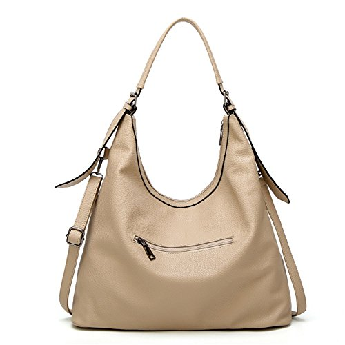 Size The Apricot Bag Messenger Penao Only 39cmx14cmx39cm Fashionable lap 100 Fashion Ladies zqO7v7I