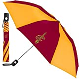WinCraft NBA Cleveland Cavaliers Automatic Umbrella 42 inches