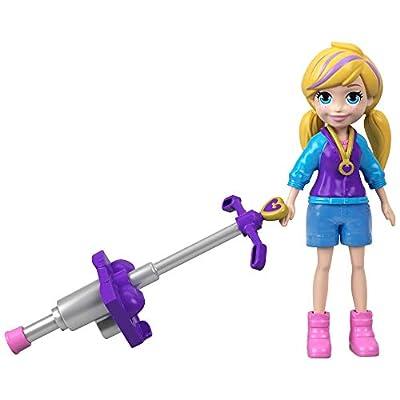 Polly Pocket Pogo-a-gogo Polly: Toys & Games
