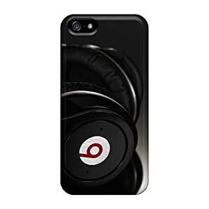 Fashion Protective Beats Hd For Case Iphone 5C Cover