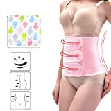 Postpartum Girdle Suppot Recovery Belly Wrap Band Belt Postnatal Shapewear C Section Belt