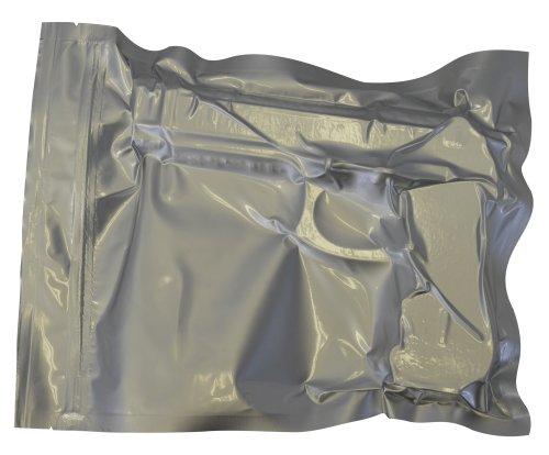 Fairly Odd Treasures Anti Corrosion Vacuum Hand Gun Storage Bag, 9x12-Inch from Fairly Odd Treasures LLC