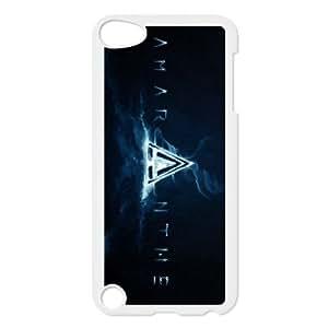 amaranthe 2 iPod Touch 5 Case White 91INA91417398
