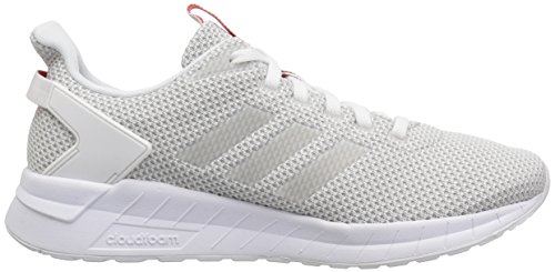 Ride White Shoe White Men's Questar Running Grey adidas ax1YHy