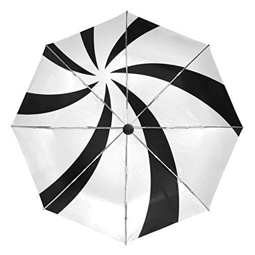 el Folding Umbrella, Anti-UV Waterproof ()