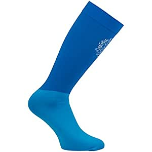 HV POLO FAVOURITAS BOOTSOCKS Blue Adults ONE Size Horse Rug