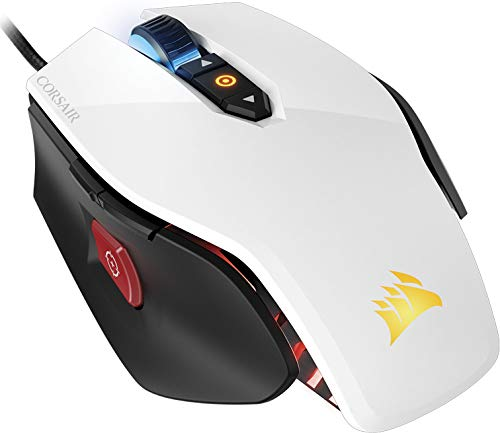 Corsair Gaming M65 Pro RGB White,, CH-9300111-EU, used for sale  Delivered anywhere in USA
