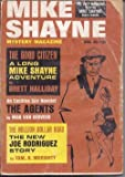 img - for MIKE SHAYNE MYSTERY MAGAZINE: March, Mar. 1966 book / textbook / text book