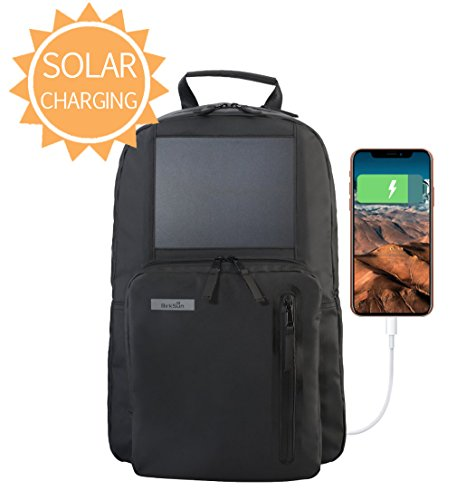 Birksun Solar Backpack made our list of unique camping gifts for men which are some of the most cool camping gifts for special occasions and the CampingForFoodies hand selected best camping gifts for him are awesome for the rest of the family too!