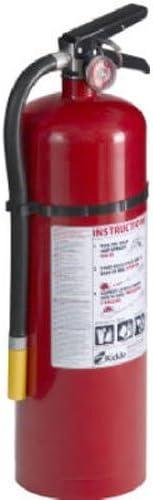 Kidde 21005785 Pro 460 Fire Extinguisher