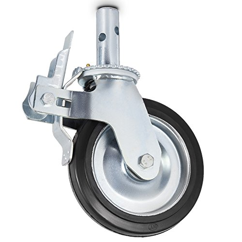 Expert choice for bakers scaffolding casters