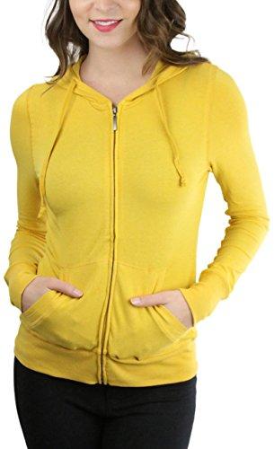 Lined Striped Sweatshirt - 3