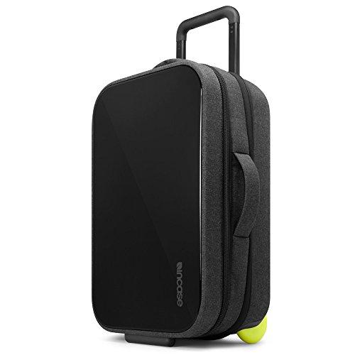 Incase EO Travel Hardshell Roller Black IN CL90001
