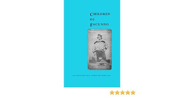 Amazon children of facundo caudillo and gaucho insurgency amazon children of facundo caudillo and gaucho insurgency during the argentine state formation process la rioja 1853 1870 ebook ariel de la fandeluxe Gallery