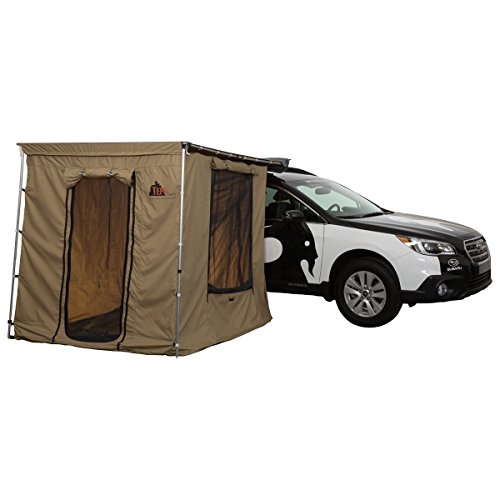 Tepui Awning Walls One Color, 6ft -  02X09011602