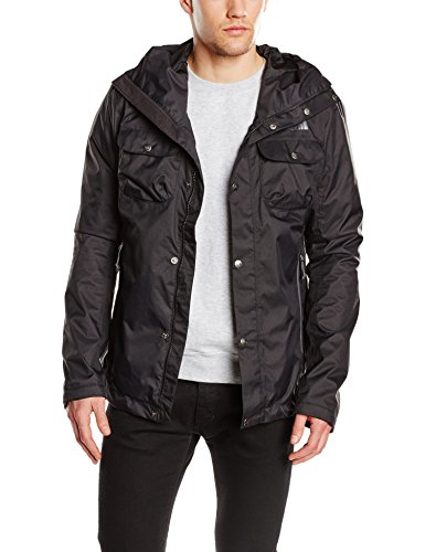 THE NORTH FACE M Arrano Jacket EU - Chaqueta para Hombre TNF Black