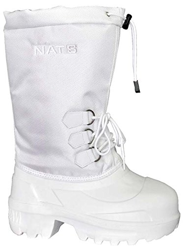 Nat Liner - NAT'S Replacement Boot Liner for Muk Lite Boot Men Size 10
