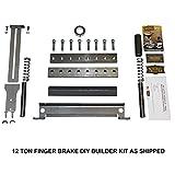 SWAG Off Road 12 TON Finger Brake DIY Builder Kit