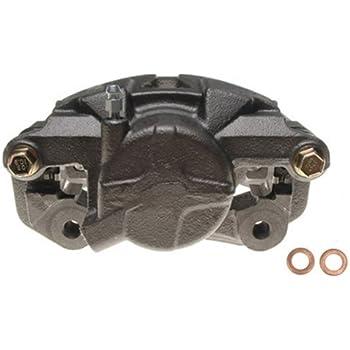 Raybestos FRC10441 Frt Right Rebuilt Brake Caliper With Hardware