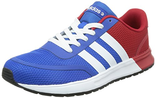 II Blue Running Trainers Shoes Tape adidas V Mens Blue TM Racer qwx4y1BtC