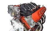 ICT Billet LS 3 Bolt Throttle Body to LS4 Intake