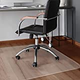 """Best Chair Mats - Goplus 47"""" x 59"""" PVC Chair Mat Review"""