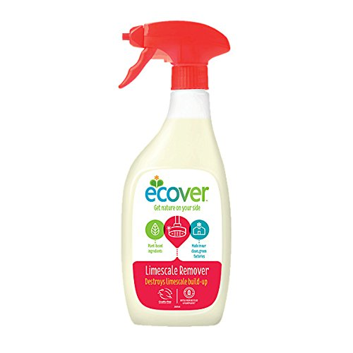 (3 PACK) - Ecover - Limescale Remover | 500ml | 3 PACK BUNDLE