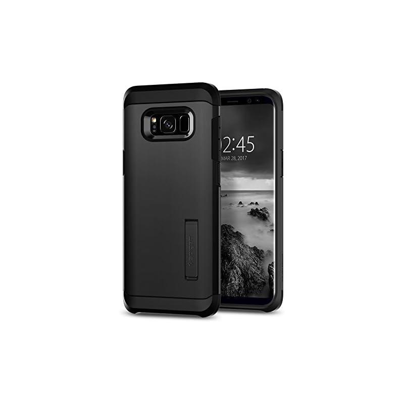 Spigen Tough Armor Galaxy S8 Plus Case w