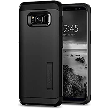 Amazon.com: Spigen Neo Hybrid Designed for Samsung Galaxy S8 ...