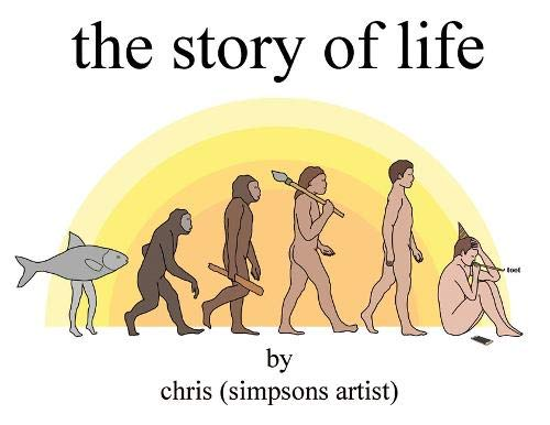 Pdf Graphic Novels The Story of Life