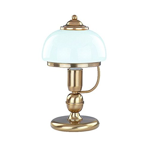 Clásica Lámpara de mesa 1 x 60 W/E27 Paris 4512 Alfa: Amazon.es ...