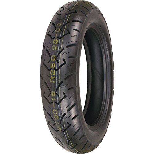 SHINKO 250 CRUISER TIRE FRONT MH90-21 BIAS PLY by Shinko