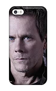 New Style 3760752K37208540 Tpu Case Cover Compatible For Iphone 5/5s/ Hot Case/ Kevin Bacon