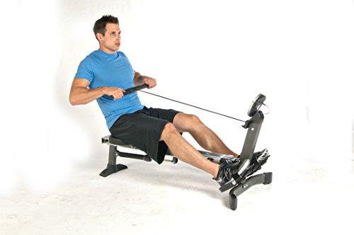 Avari Easy Glide Rower