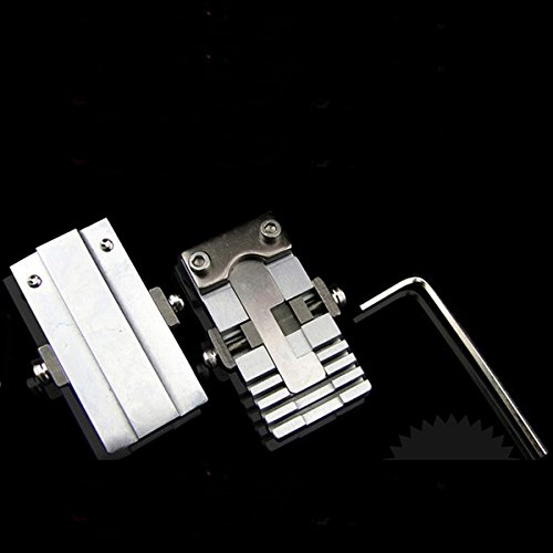 Universal Key Machine Fixture Clamp Parts Locksmith Tools for Key Copy Machine