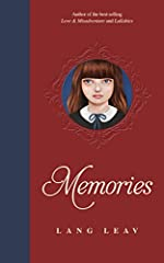 Best-selling poet Lang Leav presents a gorgeous hardcover gift book featuring the best of Lullabies and Love & Misadventure plus thirty-five new poems for fans to discover, along with original color illustrations by the author.For fans of Lang Le...