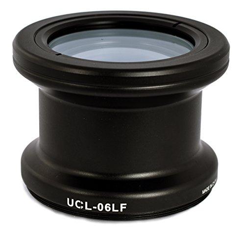 Fantasea UCL-06LF +12 Macro Lens (Underwater Macro Lens)