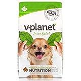 V-Planet Vegan Kibble Dry Dog Food (Mini Bites 4.5 lbs Bag)