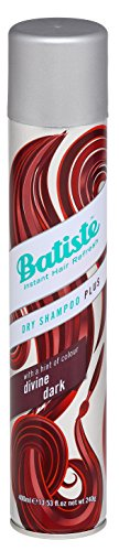 Batiste Dry Shampoo, Dark & Deep Brown 6.73 ()
