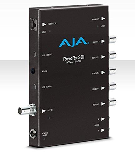 8x8 Sdi Video Router - 5
