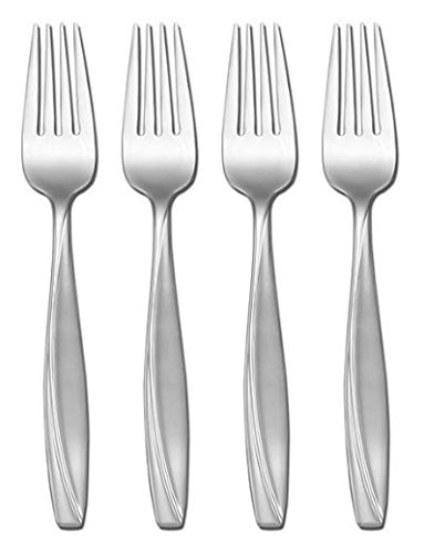 Oneida Camlynn Mirror Set of 4 Dinner Forks