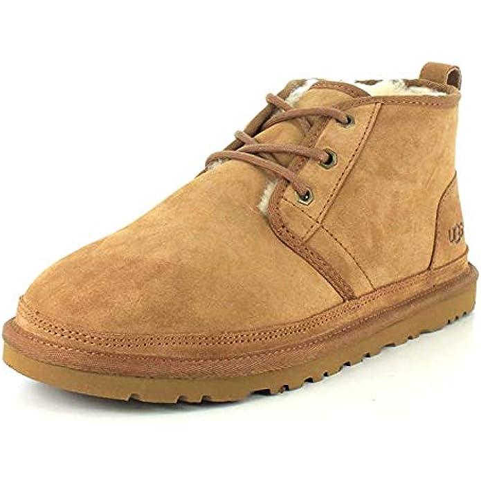 UGG Men's Neumel Chukka Boot