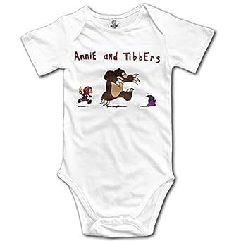 Amazon Com Unisex League Of Legends Annie Tibbers Babies