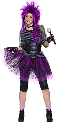 Forum Novelties Children's Costume Teenz - Funky Pop Star (Ages 14 to 18)