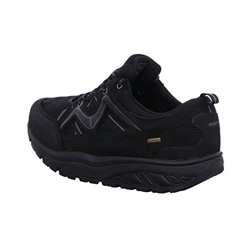 Uomo Black Scarpe Outdoor Black MBT Multisport Hodari GTX Uw1q1v