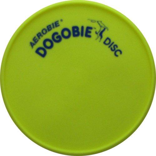 Aerobie Dogobie K9 Dog Disc – Set of 12