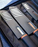 GSI Outdoors, Santoku Knife Set
