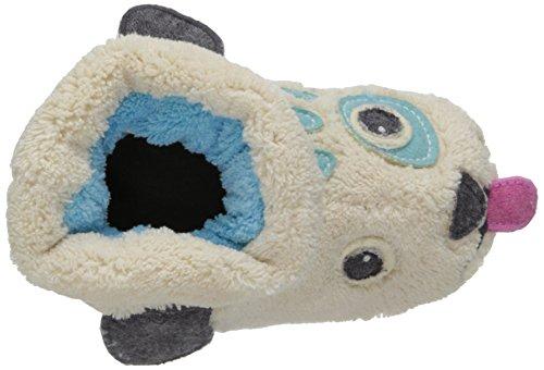 Pictures of Acorn Easy Critter Kids Bootie Slipper Ladybug varies 2