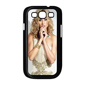 Celebrities Alyson Michalka Samsung Galaxy S3 9300 Cell Phone Case Black Exquisite gift (SA_523830)
